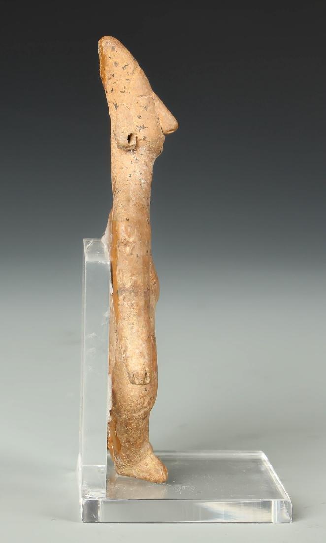 Pre-Columbian Colima Figure, 300 BCE - 300 CE - 4