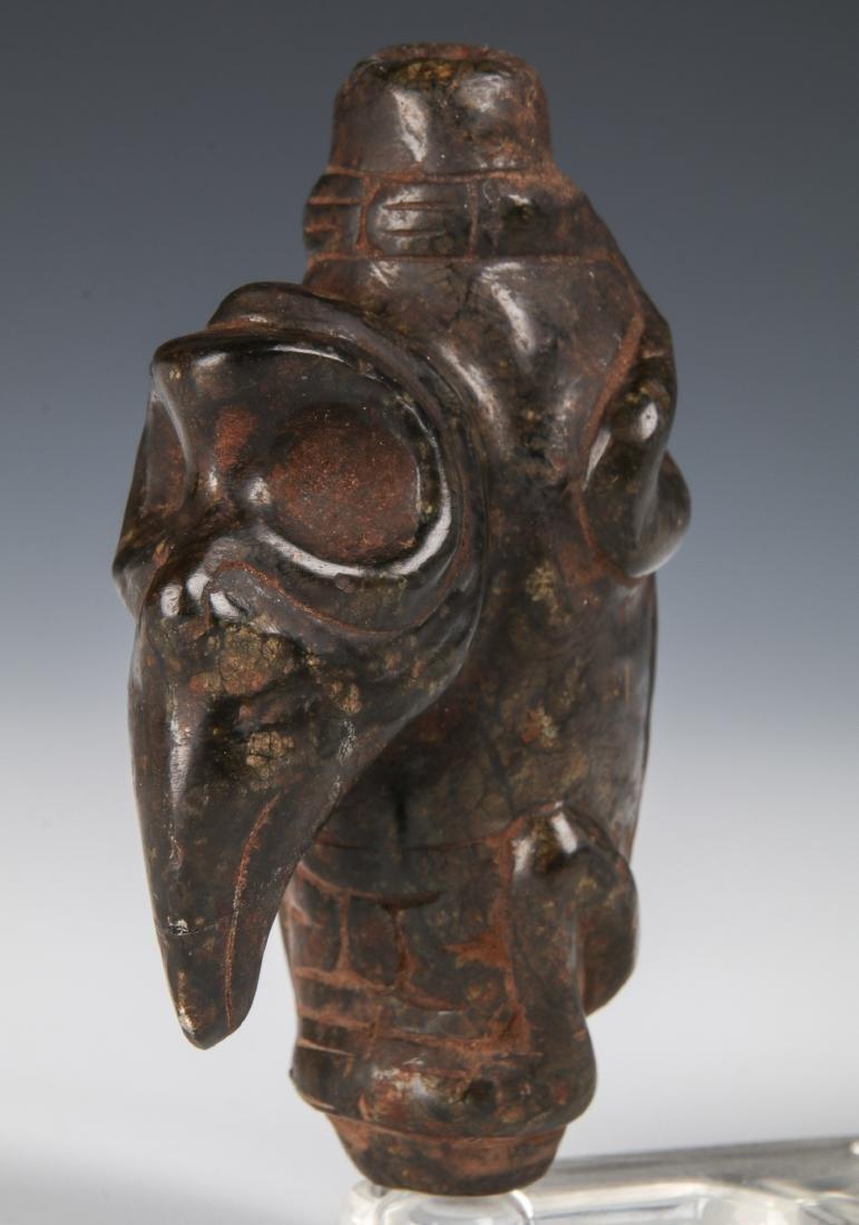 Taino Cohoba Inhaler (1000-1500 CE)