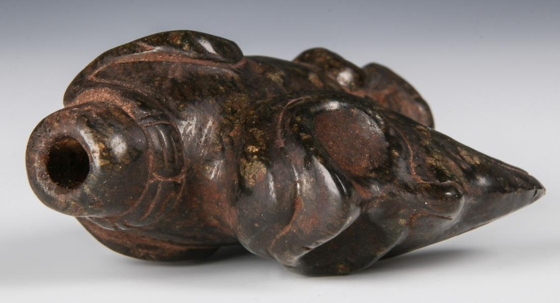 Taino Cohoba Inhaler (1000-1500 CE) - 4
