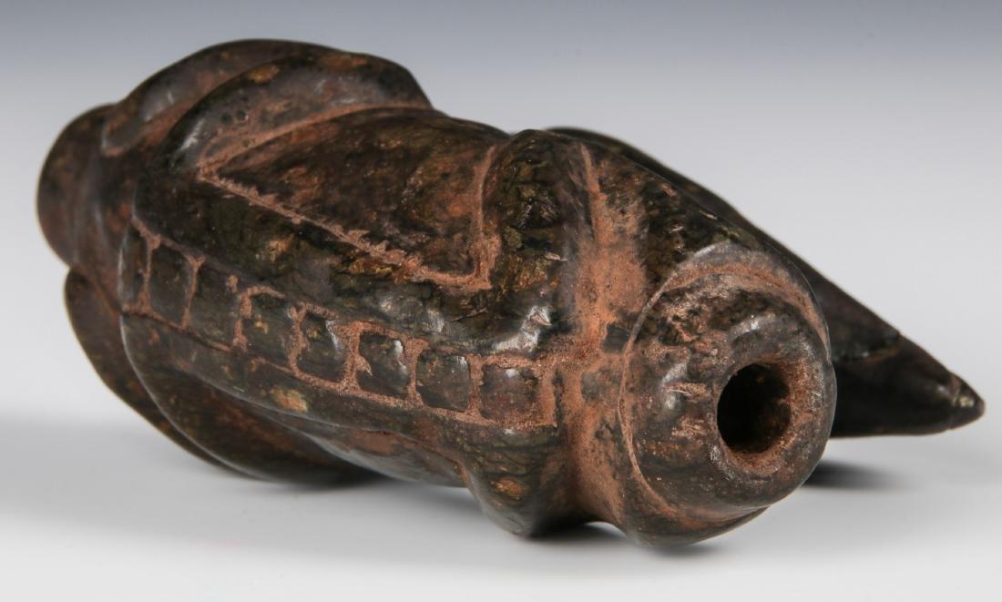 Taino Cohoba Inhaler (1000-1500 CE) - 5