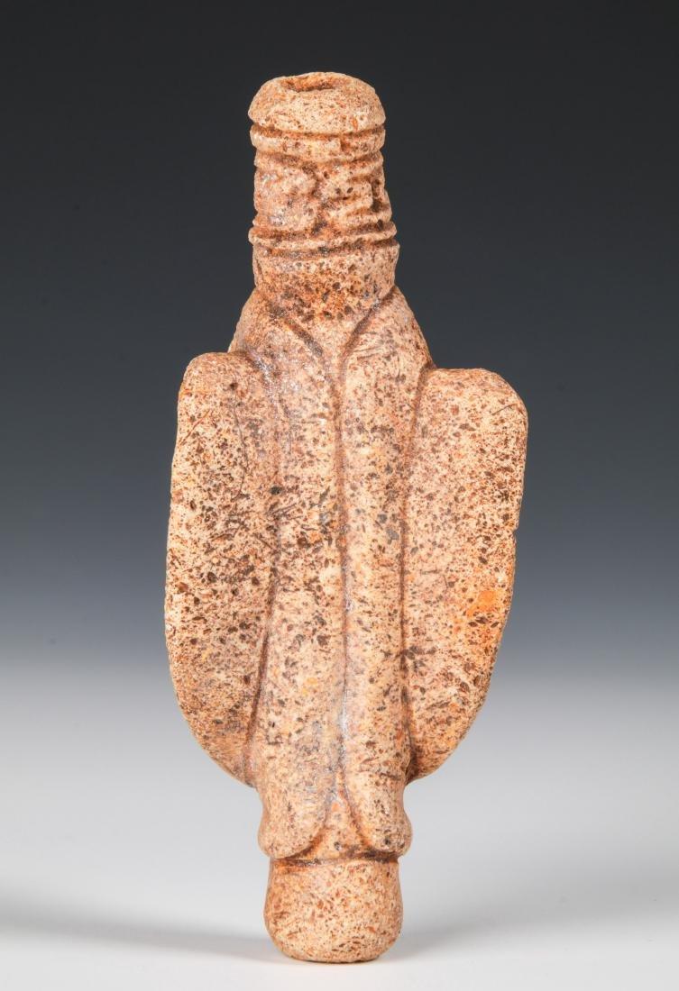 Taino Single Channel Cohoba Inhaler (1000-1500 CE) - 3