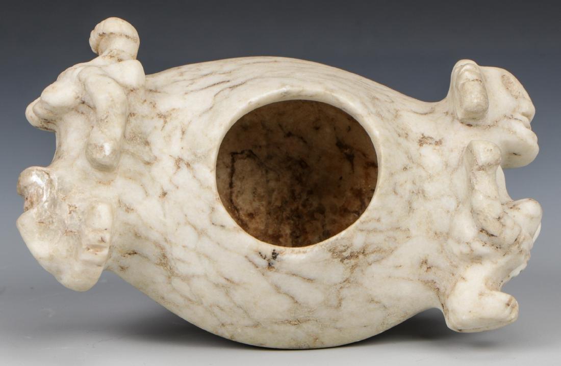 Taino Small Stone Vessel (1000-1500 CE) - 2