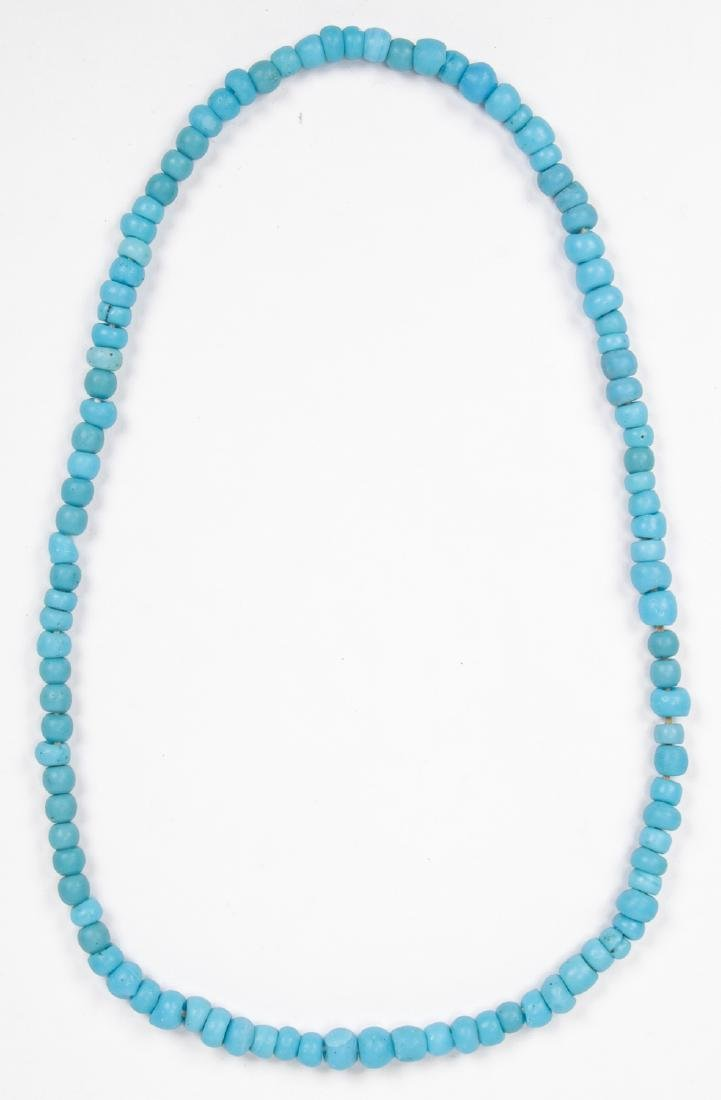 Native American Necklaces and Beads - 4
