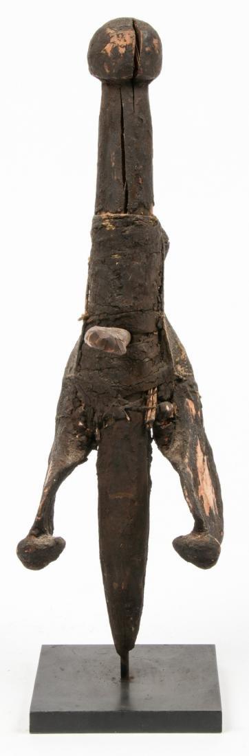 Fon Vodoun Fetish, Dahomey - 2