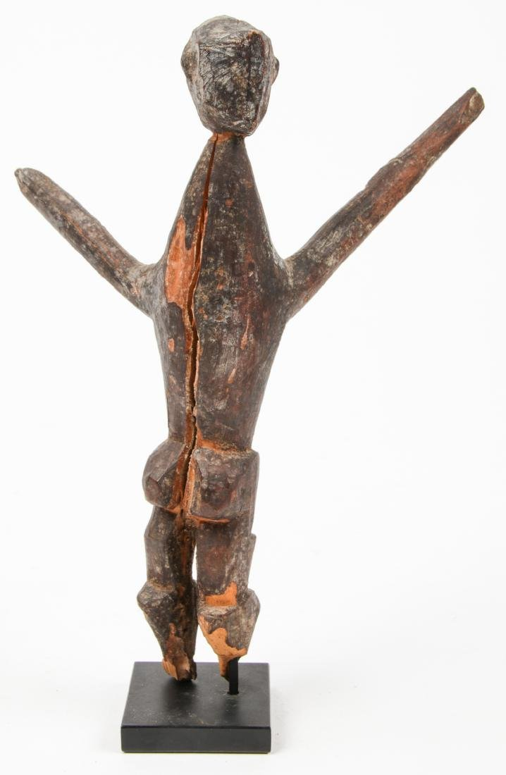 Lobi Bateba Ti Puo, Burkina Faso, Shrine Figure - 3