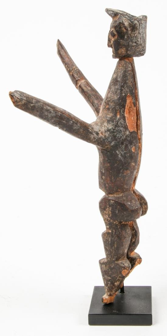 Lobi Bateba Ti Puo, Burkina Faso, Shrine Figure - 4