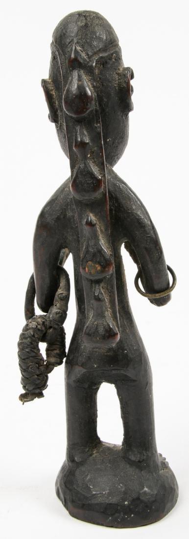 Yoruba Male Figure, Nigeria - 3