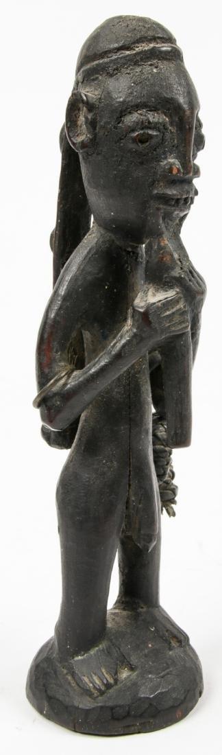 Yoruba Male Figure, Nigeria - 4