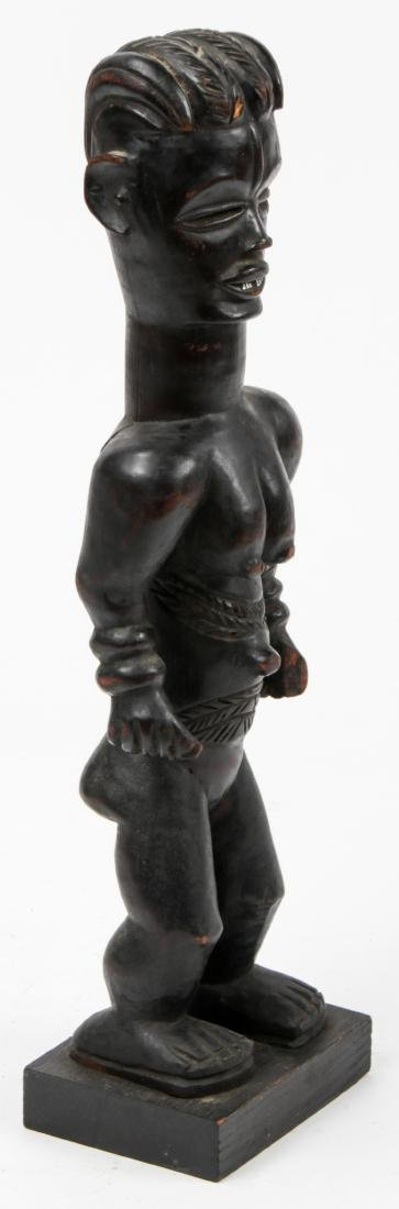 Dan Bete Female Figure, Liberia - 2