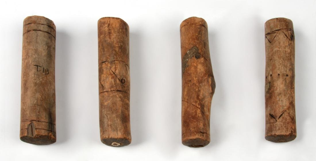 Collection of Native American Artifacts - 8