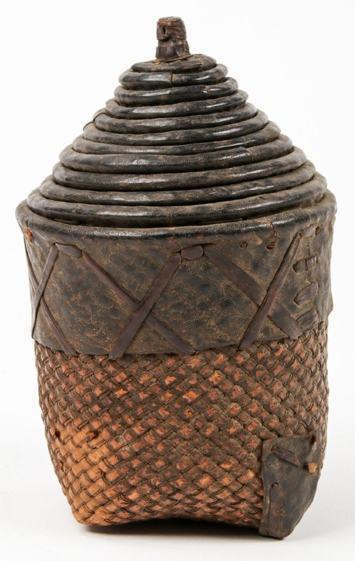 Sumatran Nesting Baskets