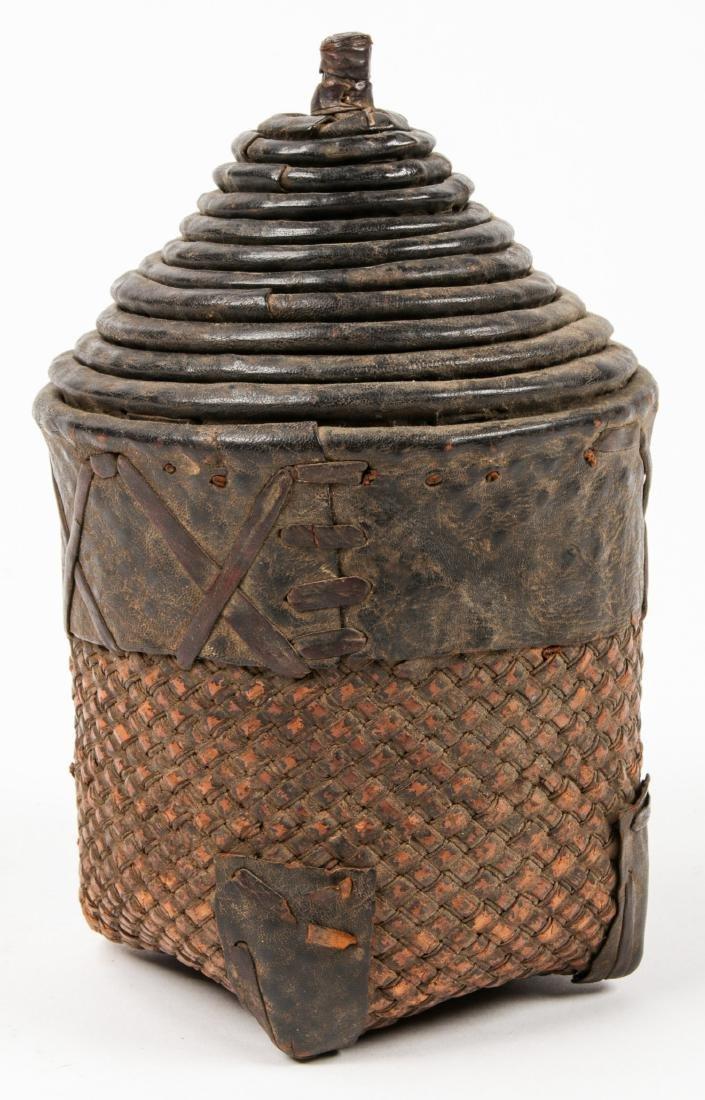 Sumatran Nesting Baskets - 2