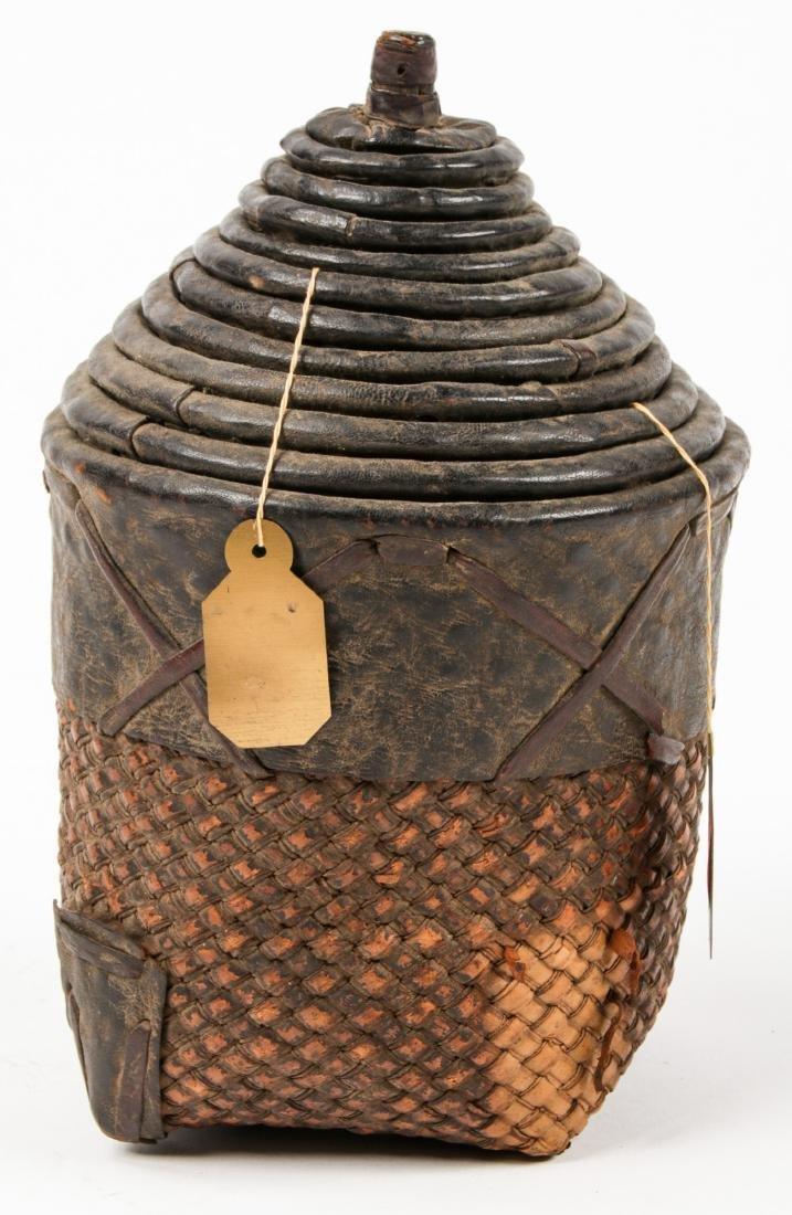 Sumatran Nesting Baskets - 3