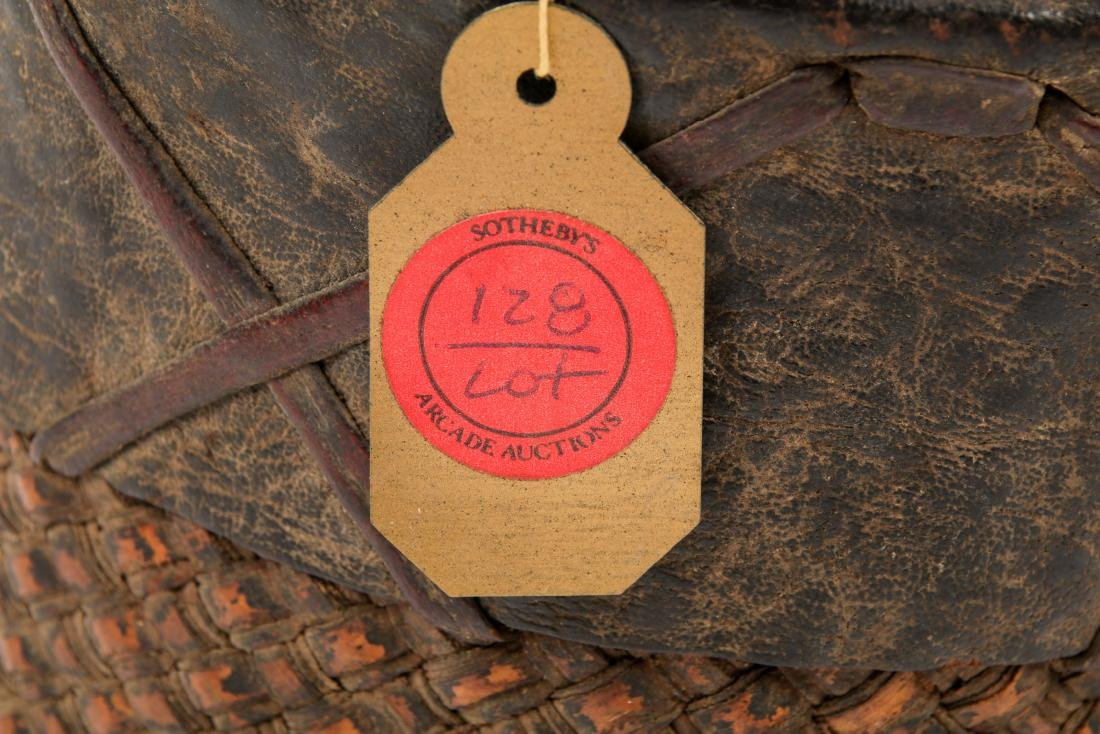 Sumatran Nesting Baskets - 4