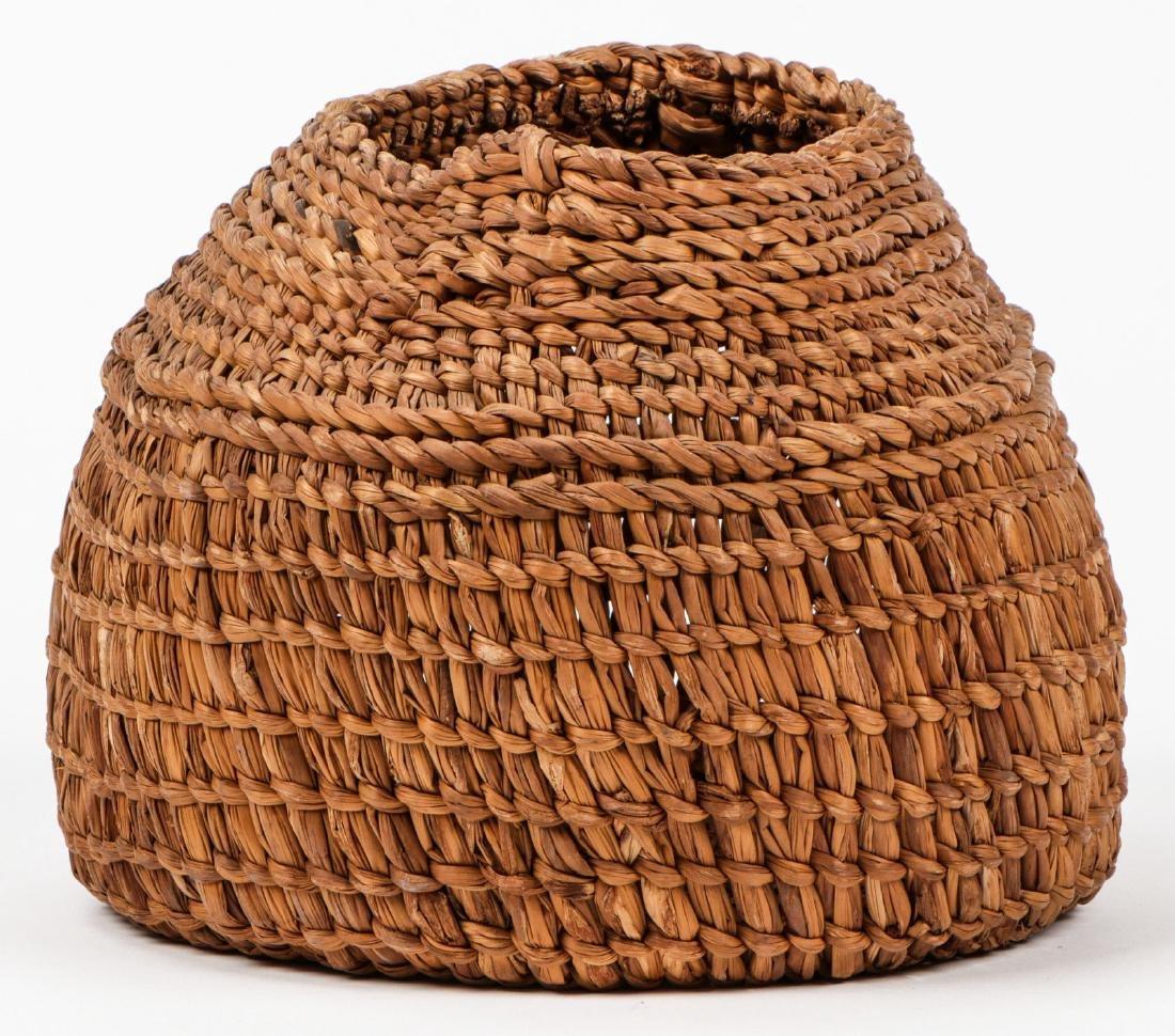 Native American Basket - 2