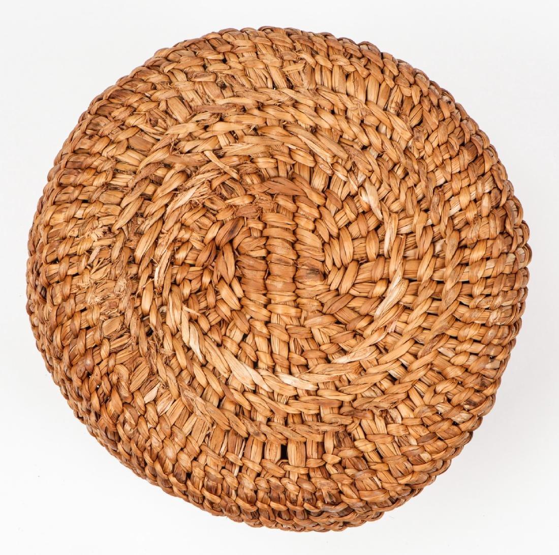 Native American Basket - 6