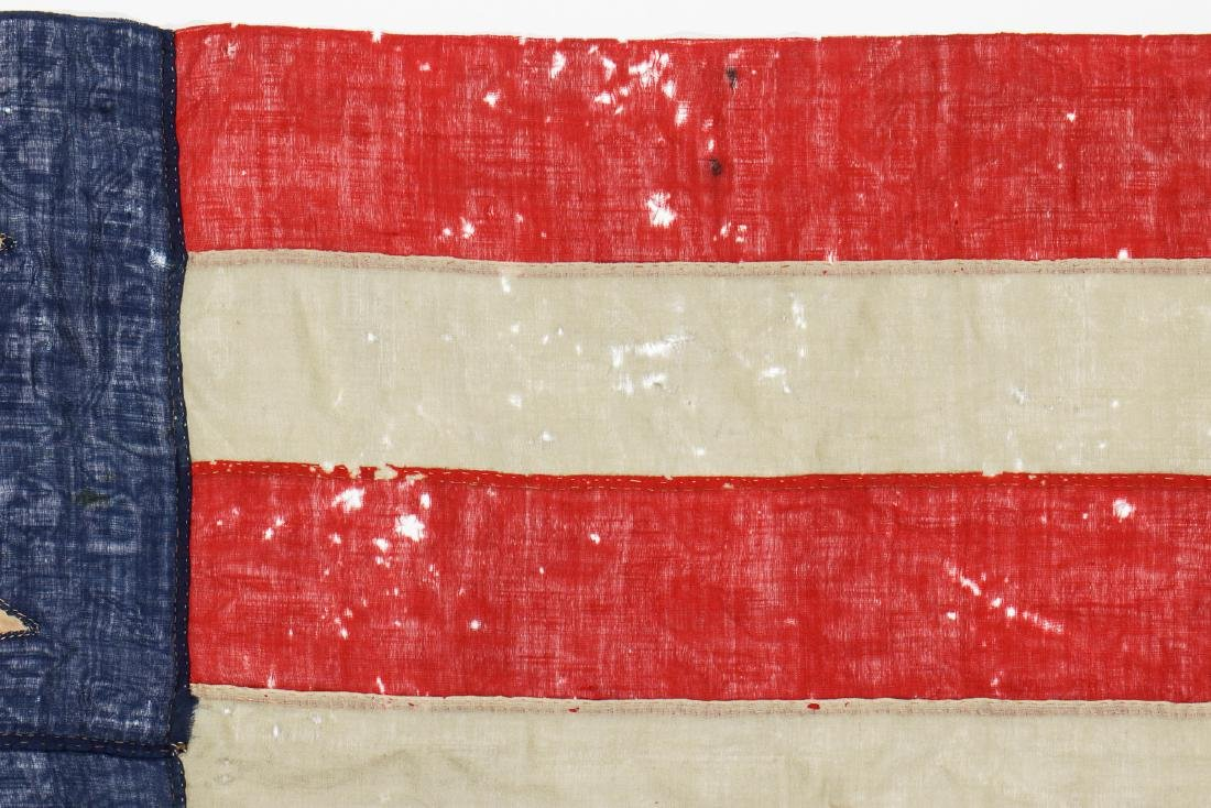 37-Star United States Flag (1867-1877) - 4