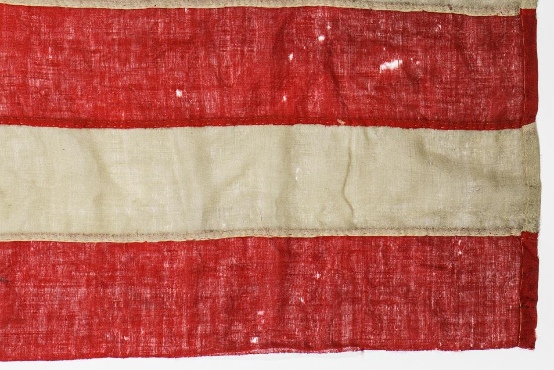 37-Star United States Flag (1867-1877) - 7