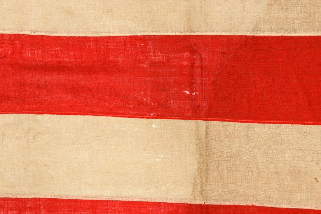 38-Star American Flag (1877-1890) - 4