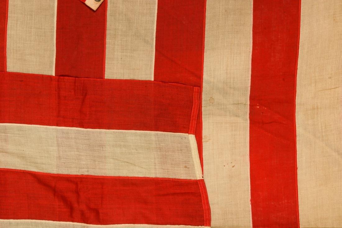38-Star American Flag (1877-1890) - 6