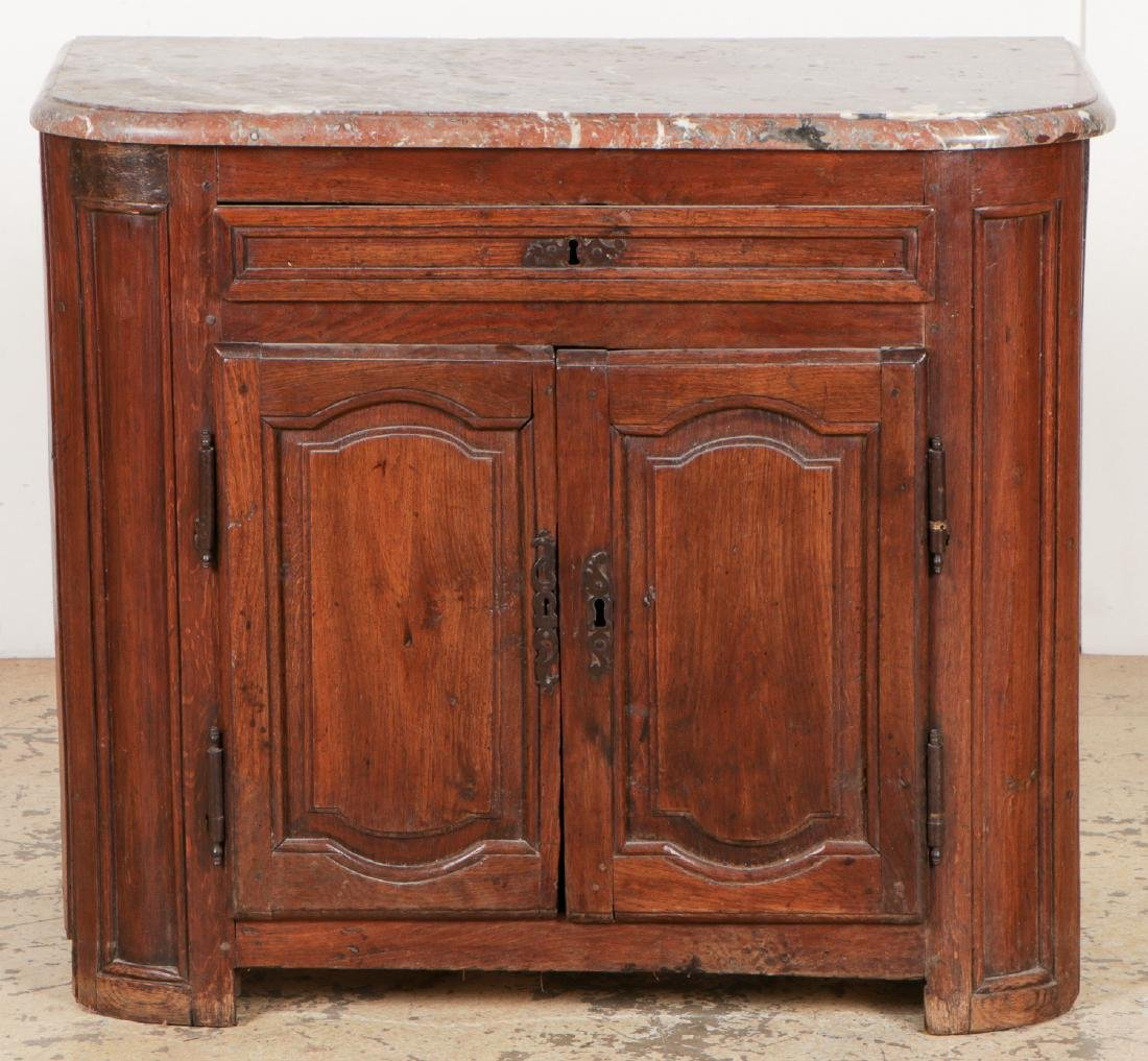 18th Century French Provincial Buffet
