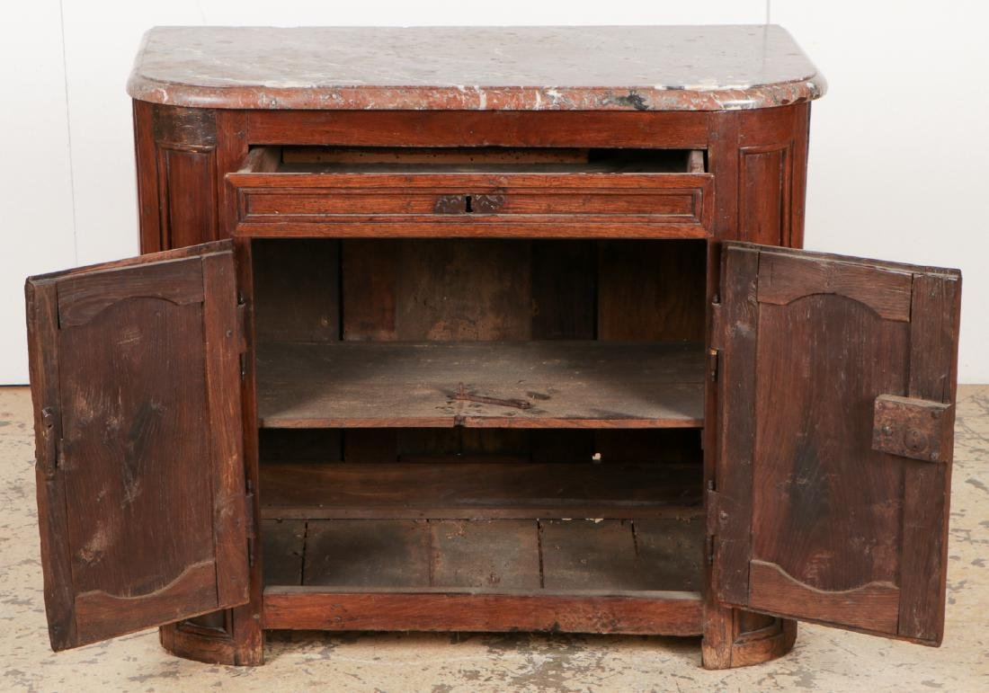 18th Century French Provincial Buffet - 4