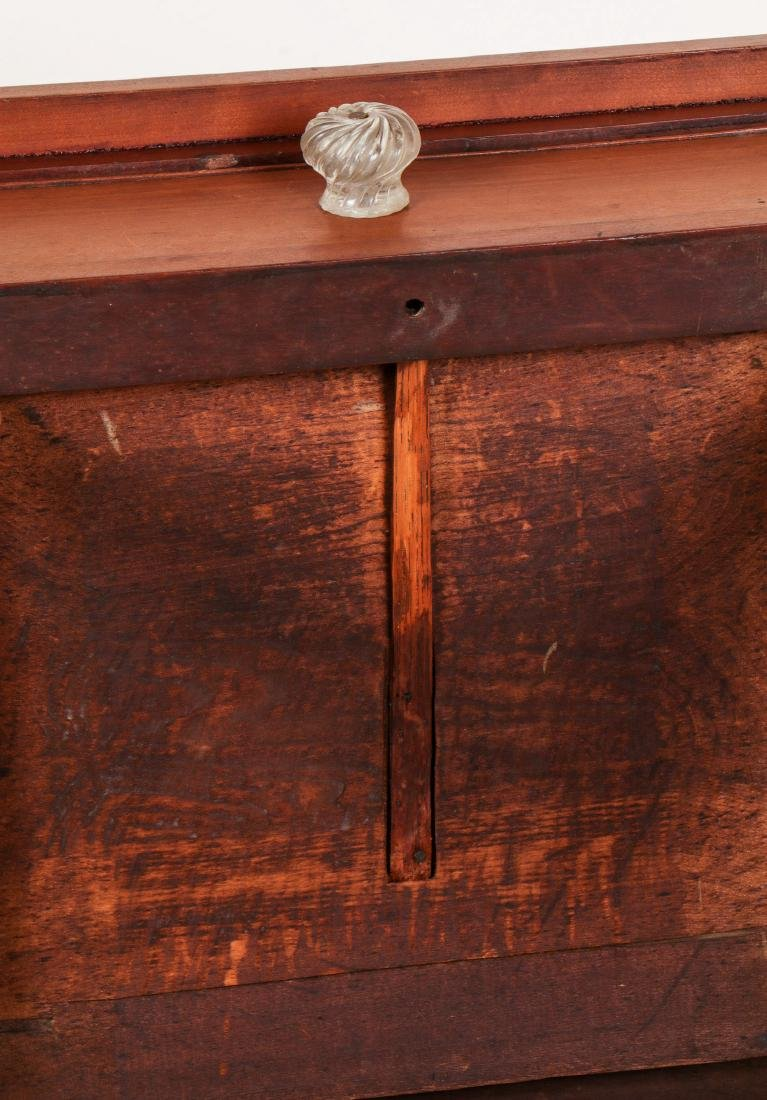 Antique American Side Table - 8