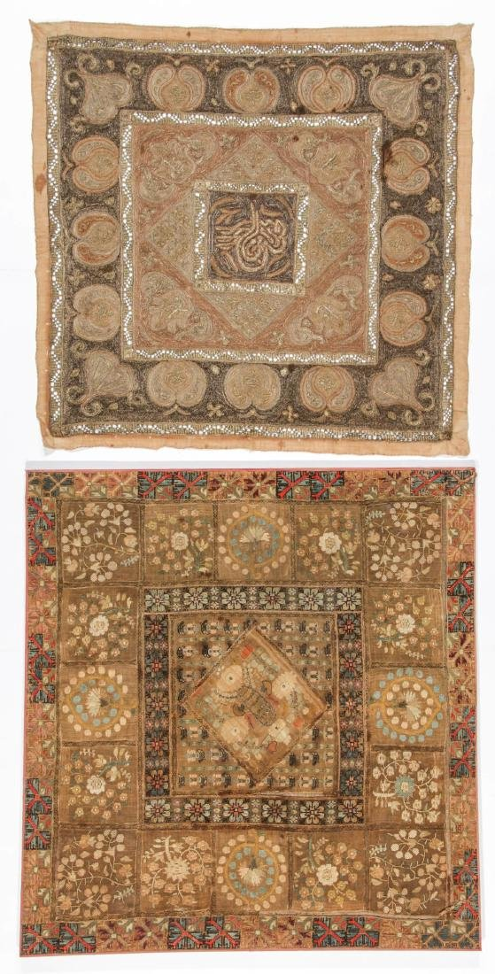 Antique Ottoman and Greek Island Textiles (2)