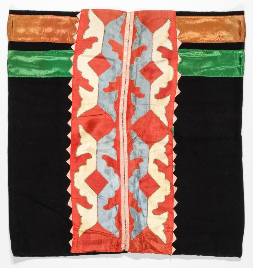 Vintage Native American Ceremonial Skirt