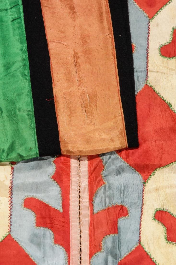 Vintage Native American Ceremonial Skirt - 3