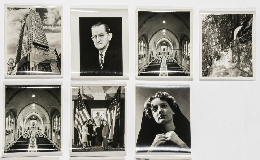 69 Harry Hood B&W Photographs - 10