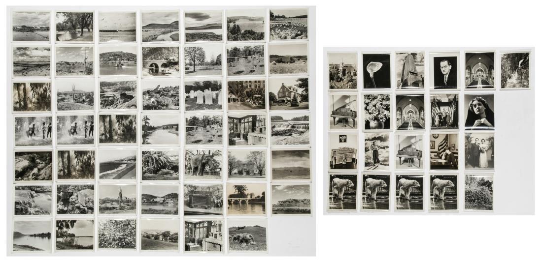 69 Harry Hood B&W Photographs