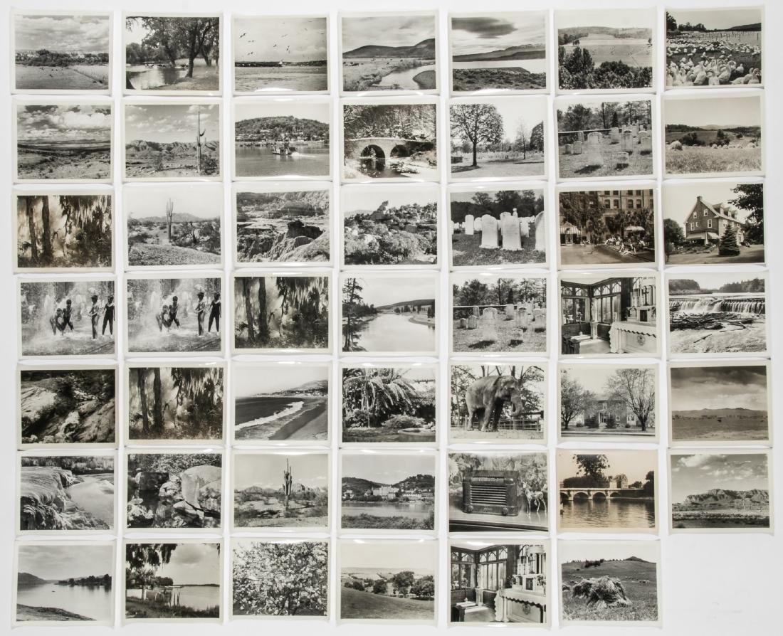 69 Harry Hood B&W Photographs - 2
