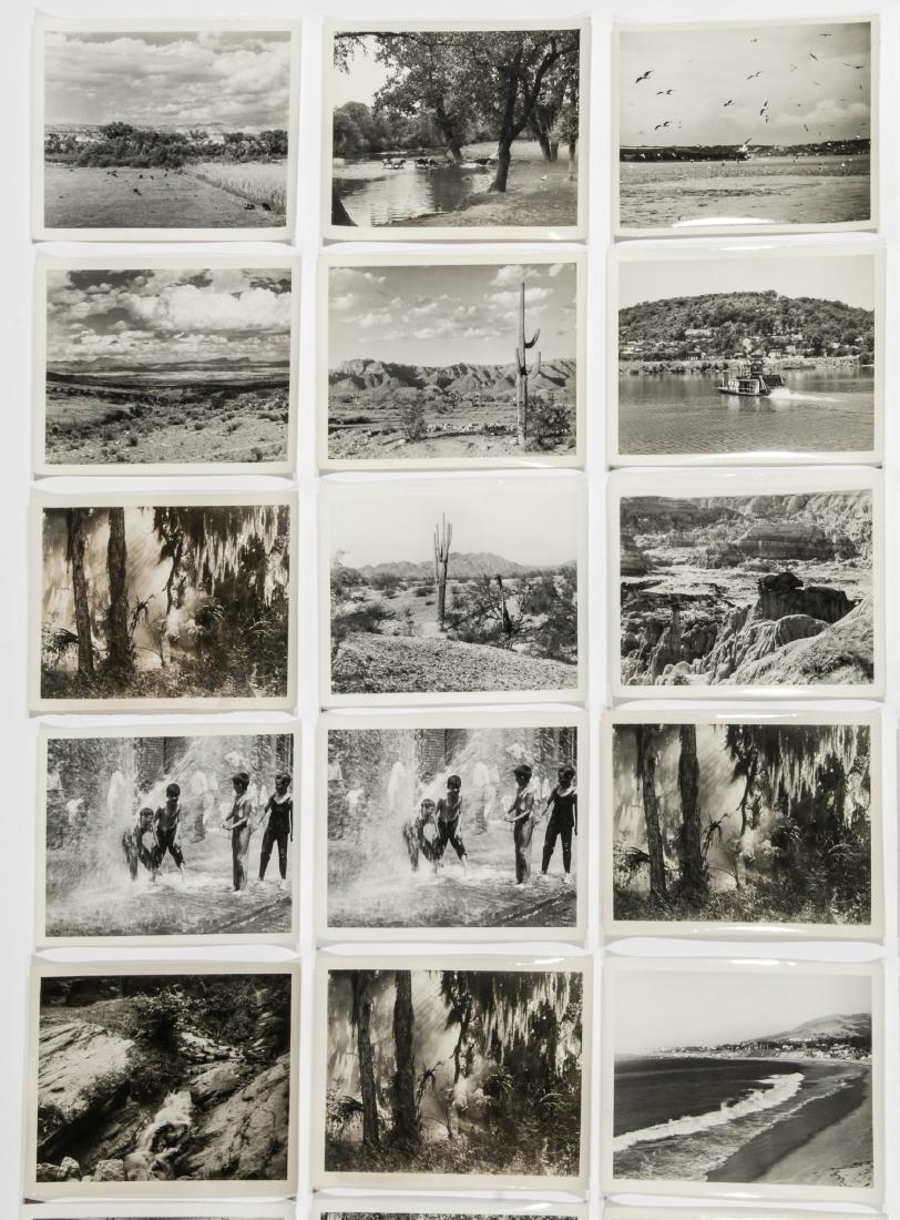 69 Harry Hood B&W Photographs - 3