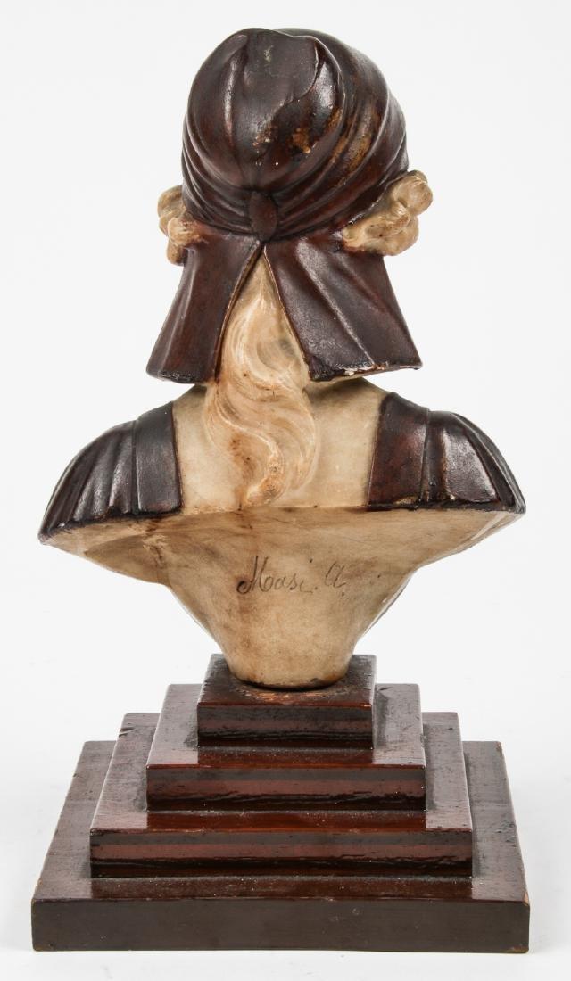 Alabaster Sculpture - 4