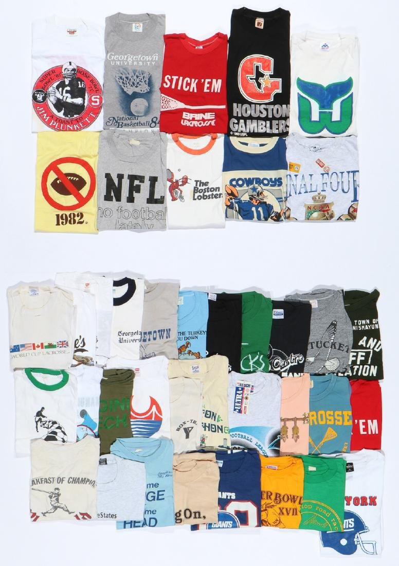 Kristina Barbara Johnson's 700+ Vintage T-Shirt - 6