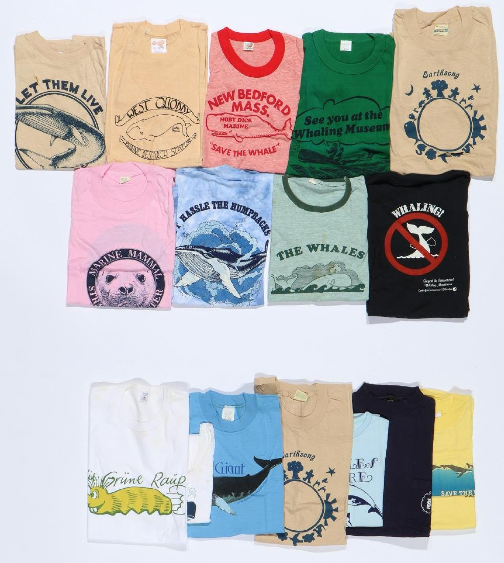 Kristina Barbara Johnson's 700+ Vintage T-Shirt - 9