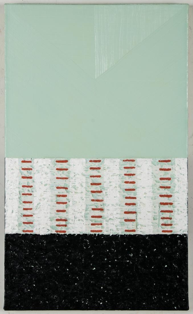 "John Noel Smith (Irish, b. 1952) ""Untitled Field - 2"