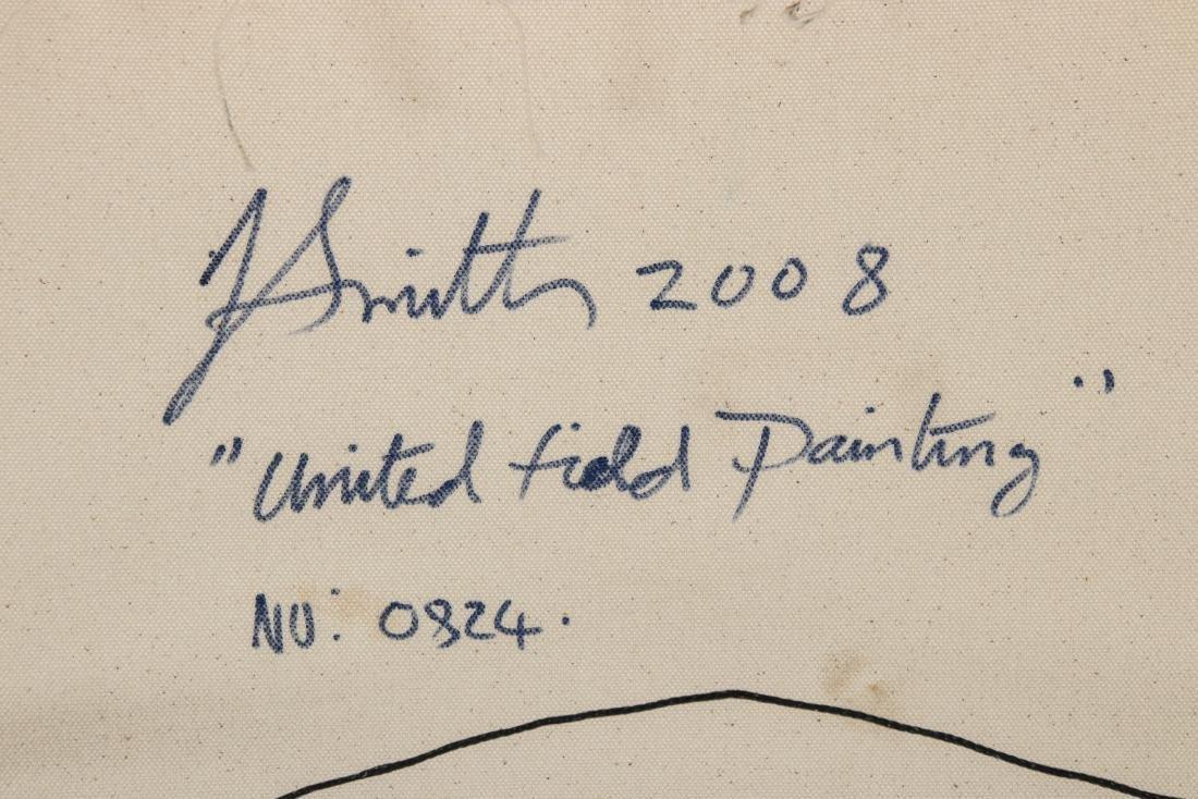 "John Noel Smith (Irish, b. 1952) ""Untitled Field - 4"