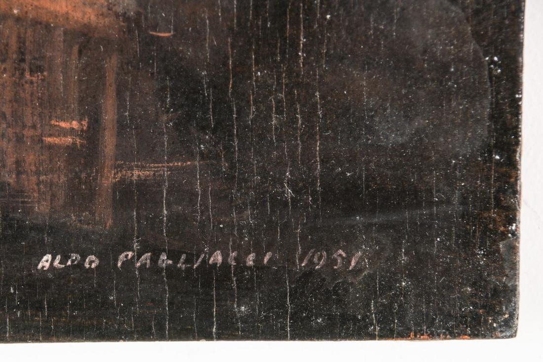 """Aldo Pagliacci (Italian, b. 1913) """"Santi Domenico e - 3"""