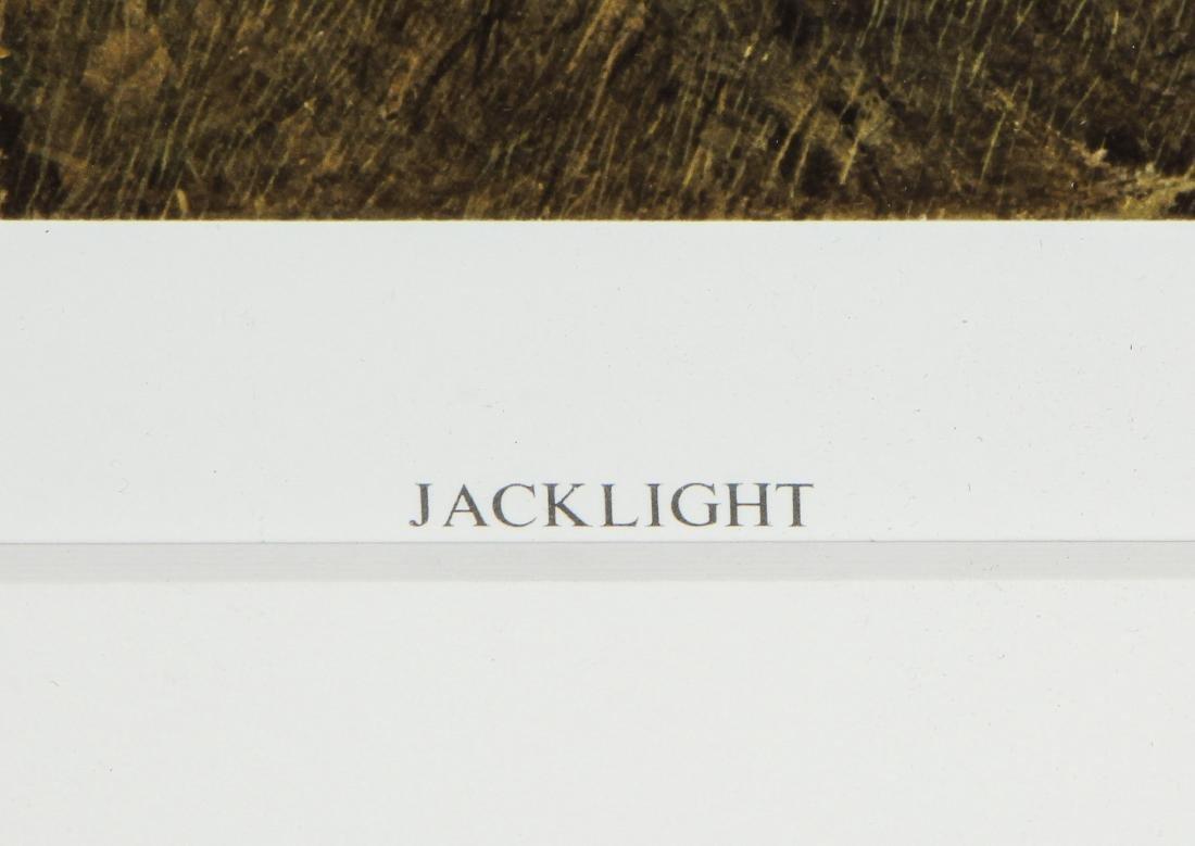 "Andrew Wyeth (1917-2009) ""Jacklight"", 1980 - 3"