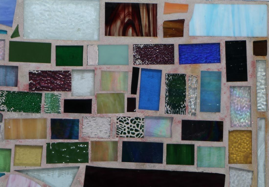 Isaiah Zagar (American, b. 1939) Mosaic Mural - 3
