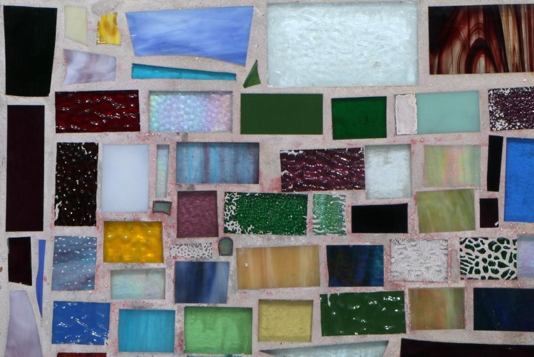 Isaiah Zagar (American, b. 1939) Mosaic Mural - 4