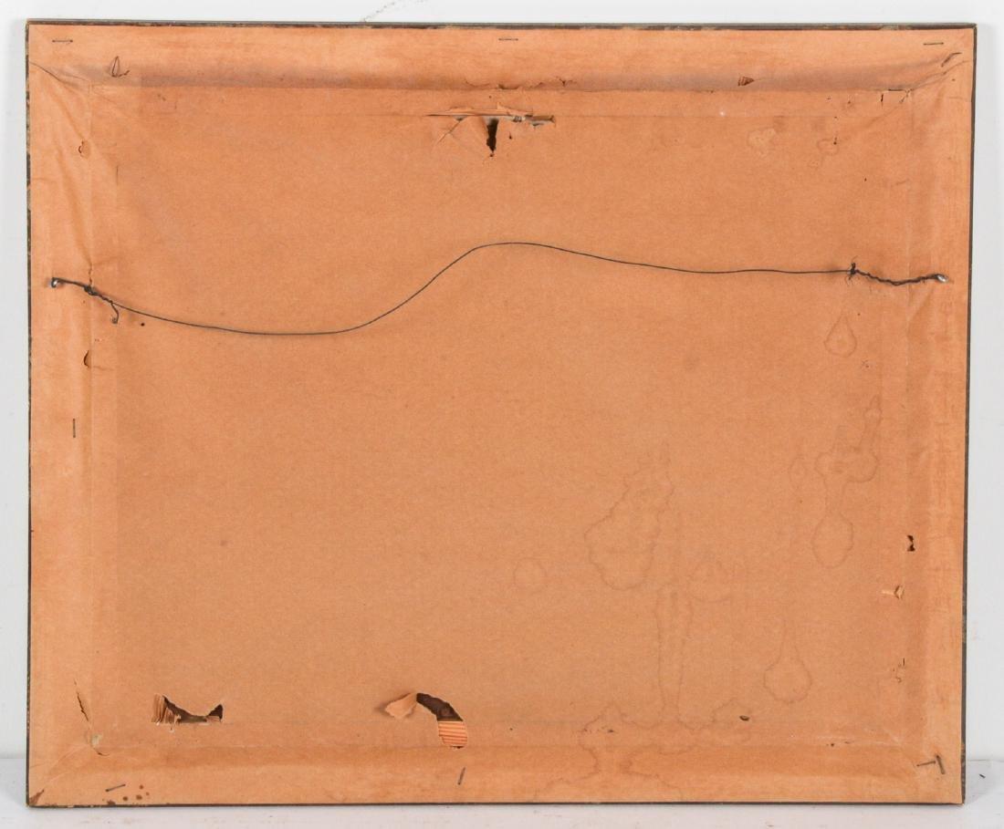 Prefete Duffaut (Haitian, 1923-2012) Painting - 4