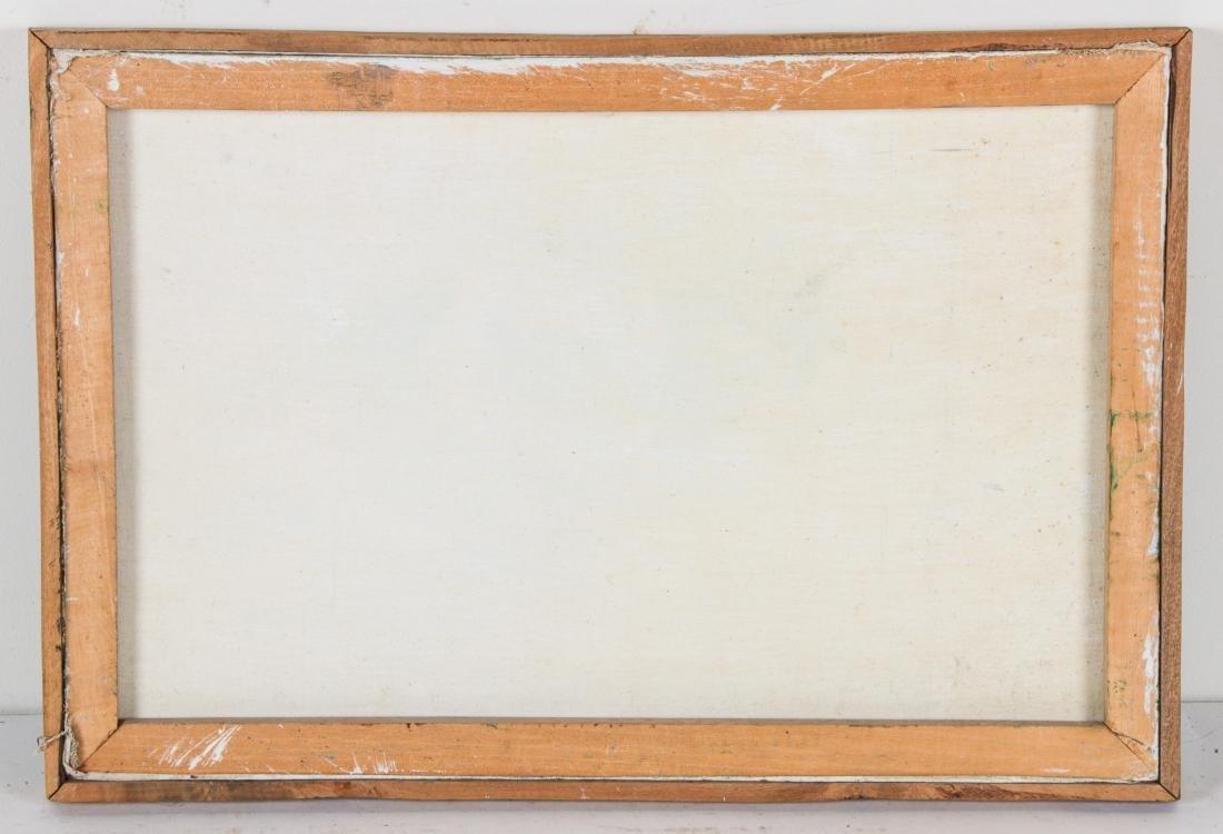 Edgar Brierre (Haitian, 20th c.) Painting - 4