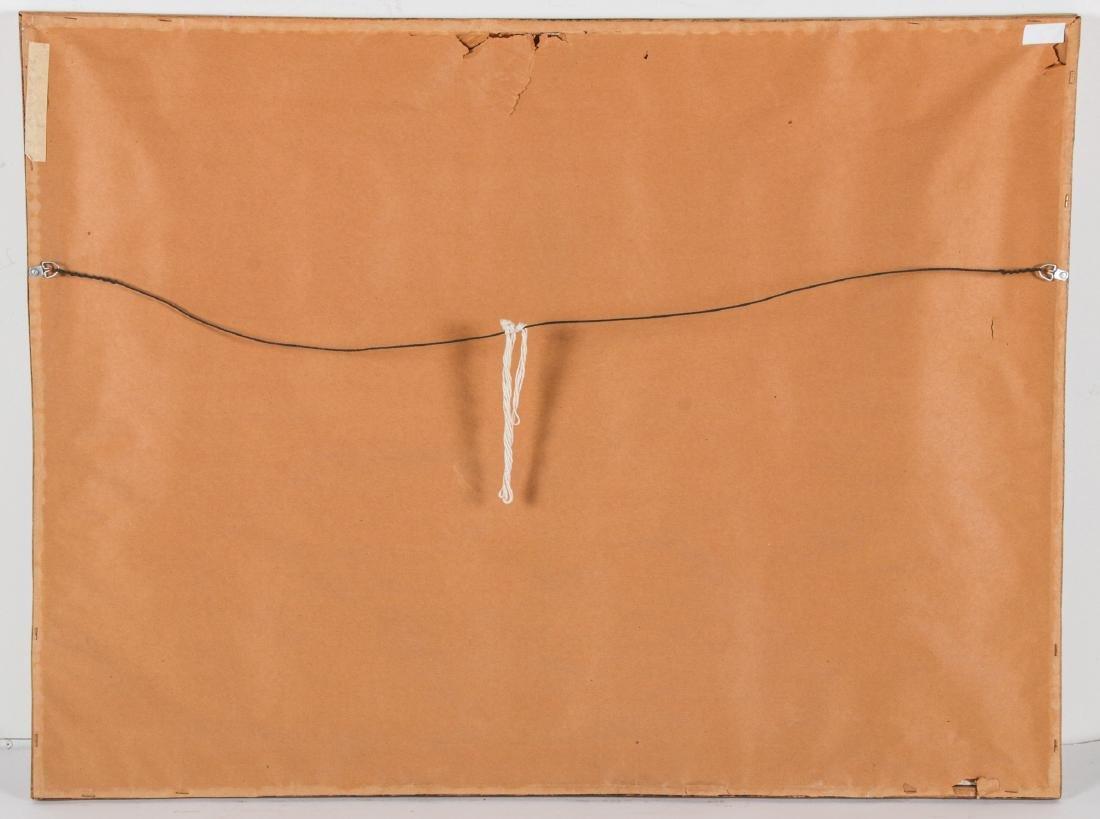 Jean-Baptiste Bottex (1919-1979) Painting - 4
