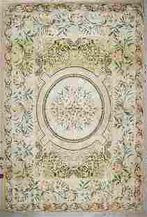 Vintage Continental Bessarabian TapestryRug