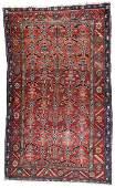Antique Northwest Persian Rug 44 x 73