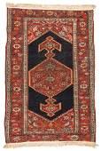Antique Northwest Persian Rug: 3'8'' x 5'6''