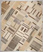 Turkish Patchwork Kilim Rug 711 x 97